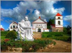 23—24 чэрвеня ў парафіі святой Ганны ў Мосары адбудзецца ўрачыстасць святога Яна Хрысціцеля