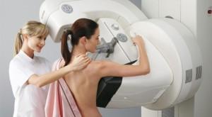 С 25 июня по 27 июля в Шарковщинской больнице можно сделать маммографию и УЗИ молочных желез