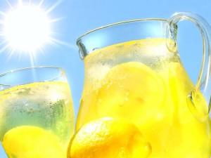 Чтобы летняя жара не навредила здоровью