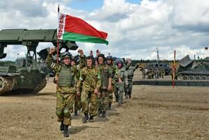 Первые результаты Армейских международных игр: белорусские команды возвращаются домой с наградами