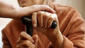 Личная и имущественная безопасность пожилых людей