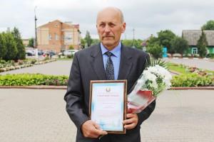 Иван Ставицкий готовит квалифицированных специалистов