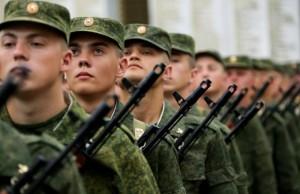 О проведении в Шарковщинском районе призыва граждан 1992-2001 годов рождения на срочную военную службу, службу в резерве в августе-ноябре 2019
