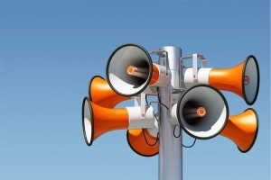 24 сентября будет проводиться проверка автоматизированной системы централизованного оповещения гражданской обороны