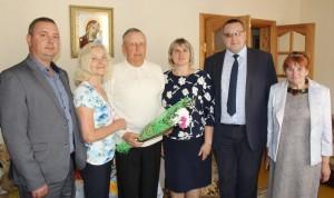 13 верасня свой чарговы юбілей адзначае Мікалай Аляксеевіч Макаранка