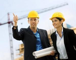 Об обеспечении безопасности, условий и охраны труда на строительных объектах района