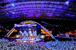 Региональные отборы на конкурсы «Славянского базара» пройдут с 2 по 13 декабря