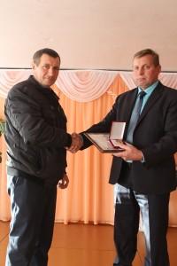 Чалавек і яго справа: галоўны аграном ААТ «Ельня-Агра» Пётр Протас