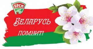 Интернет-челлендж «#Беларусьпомнит»